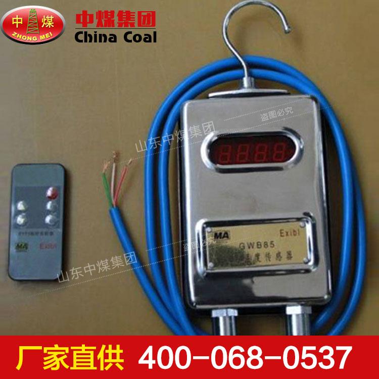 GWB85温度传感器技术参数 GWB85温度传感器直销
