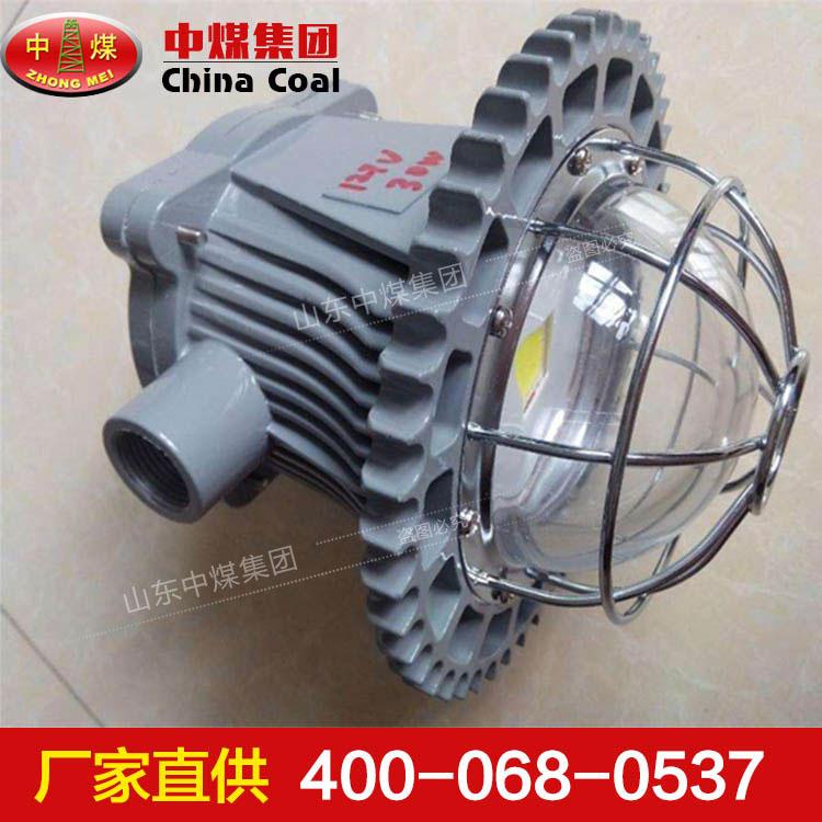 DGS36-70/127L(A)矿用隔爆型LED巷道灯参数 LED巷道灯厂商