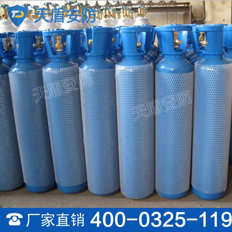 40L工业氧气瓶厂商 天盾40L工业氧气瓶现货