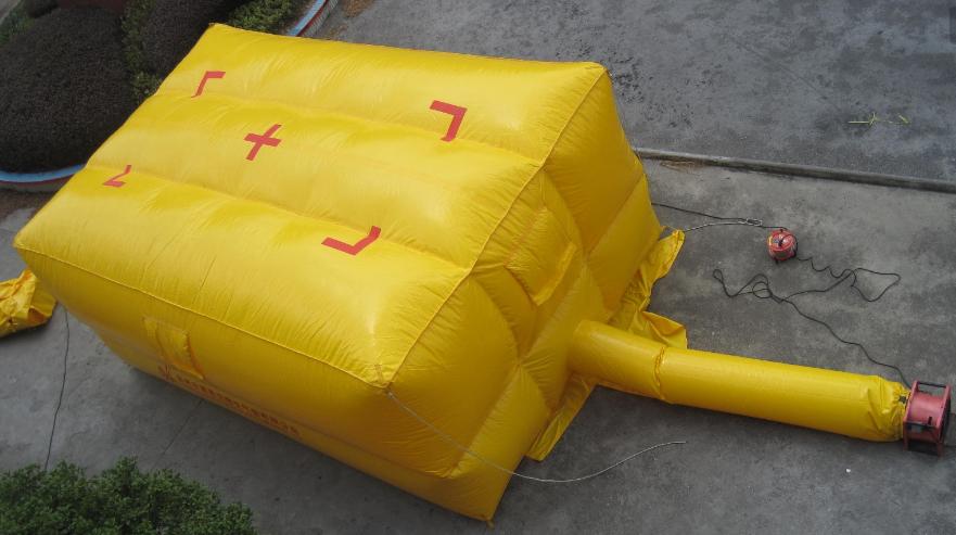 救生气垫  安防救援  厂家直销
