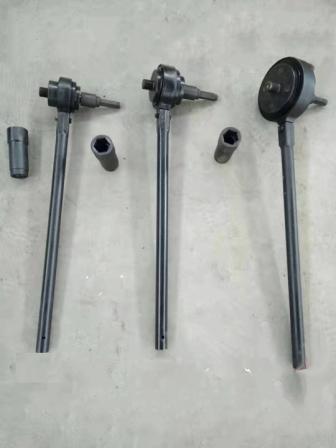 供应锚杆扭距放大器