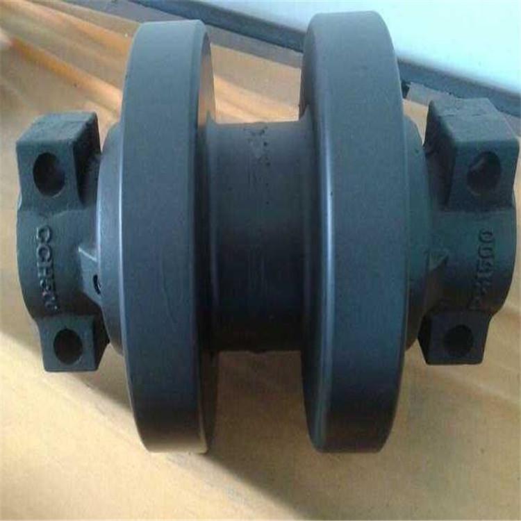 履带底盘配件支重轮,履带底盘配件支重轮性能规格