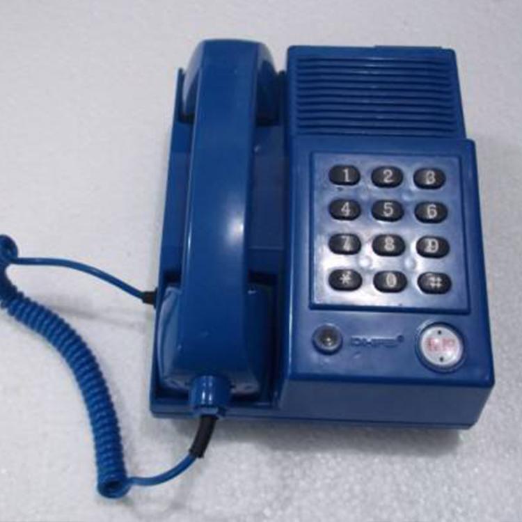 KTH33防爆电话机