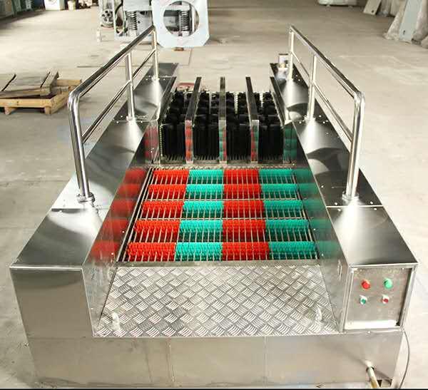 供应2ZBQ10/5型矿用气动注浆泵