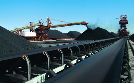 """煤炭""""太交会"""":黑煤炭也要绿色运"""
