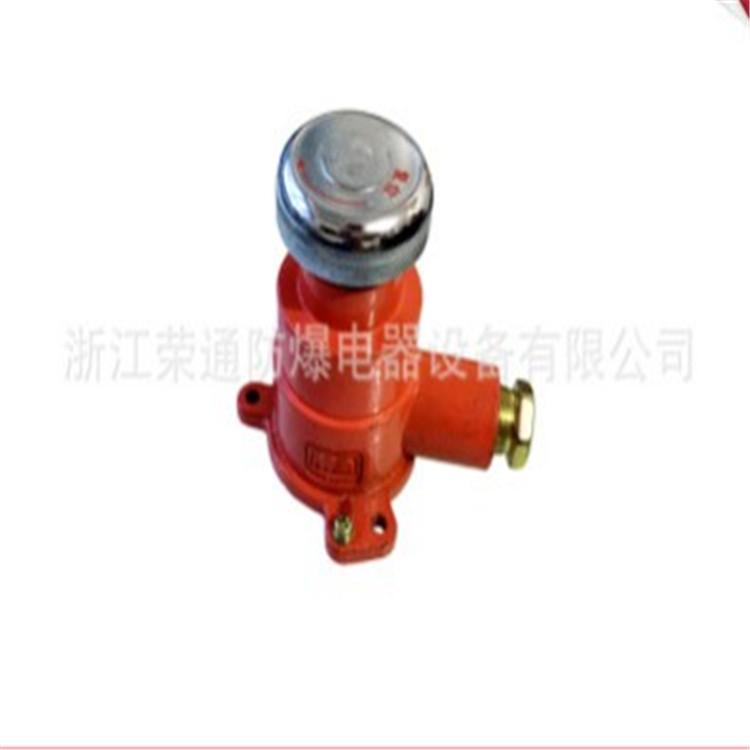 质量保障 BZA2-5/36J矿用隔爆型急停按钮 矿用防爆按钮厂家