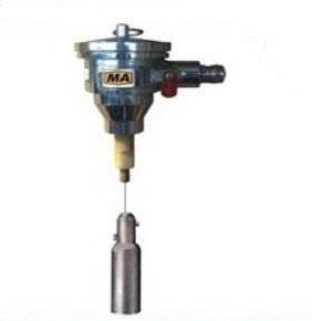 GUH100本安型煤位湿度传感器