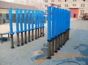 0.8米单体液压支柱