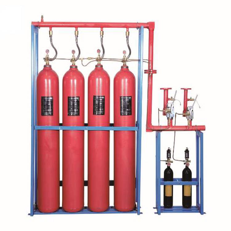 气体灭火系统 多功能灭火系统 消防设备