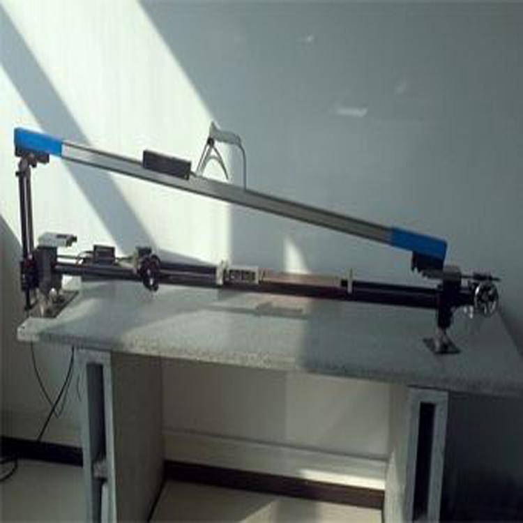 轨距尺检定器 小型检定器 铁路配件