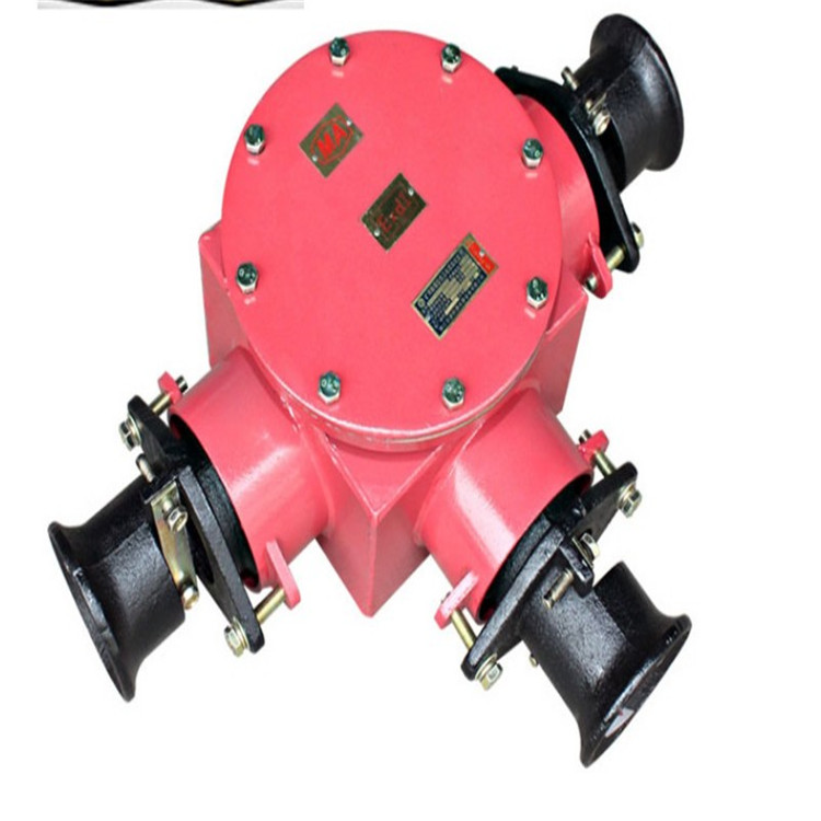 优质BHD2-200/1140(660)-3G 1140V 660V 3T接线盒