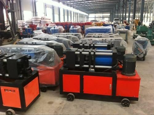 钢筋滚丝机 源头厂家钢筋滚丝机价格