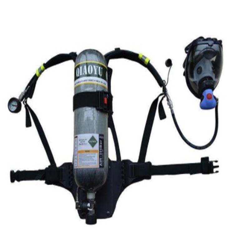 RHZK6.8正压式消防空气呼吸器,正压式消防空气呼吸器价格低