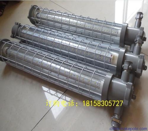 DGS20-30/127L矿用隔爆型LED巷道灯