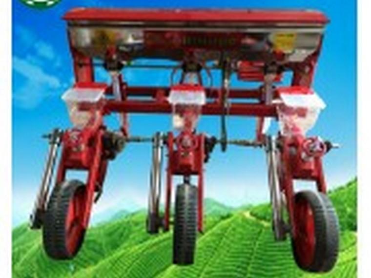2BSF-3玉米精量施肥播种机