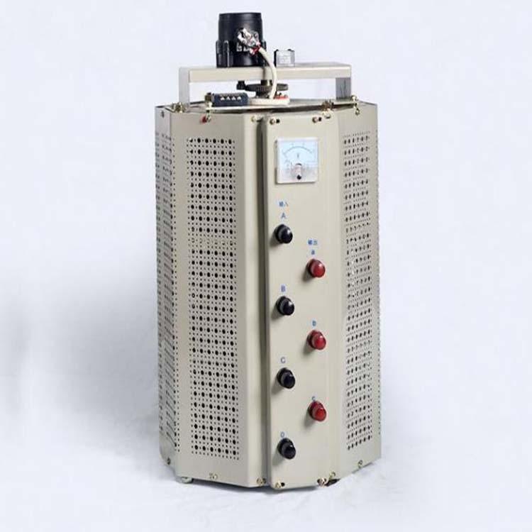 柜式电动调压器,电动调压器性能规格