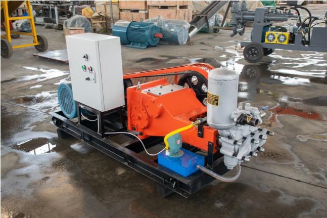 GBP-90E高压注浆泵