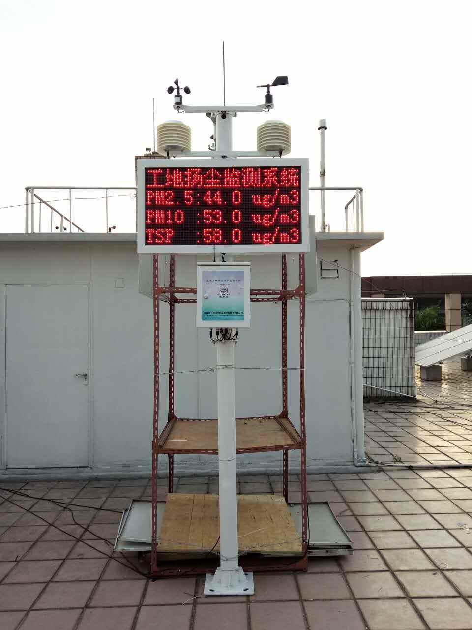 供应CCZ1000直读式粉尘浓度测量仪