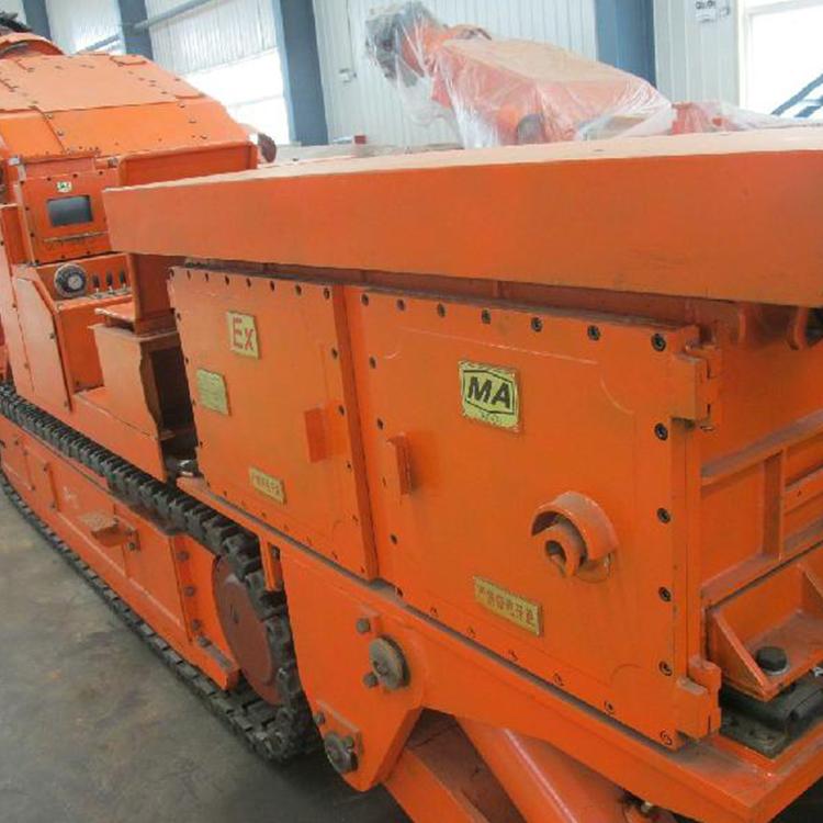 EBZ75掘进机定制生产 EBZ75掘进机供应商企业