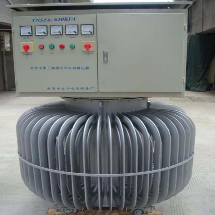 油浸式稳压器,油浸式稳压器使用特性