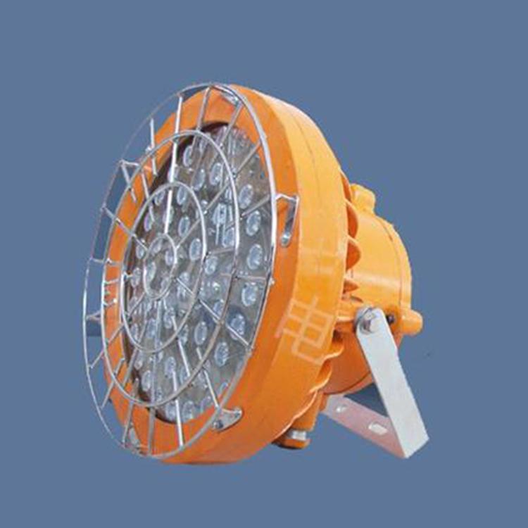 矿用隔爆型LED投光灯DGS70/127L(A)适用范围