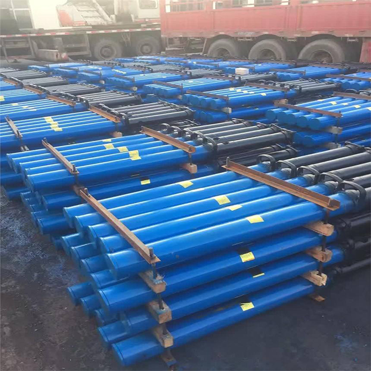DW16-1单体液压支柱功能 单体液压支柱工作原理