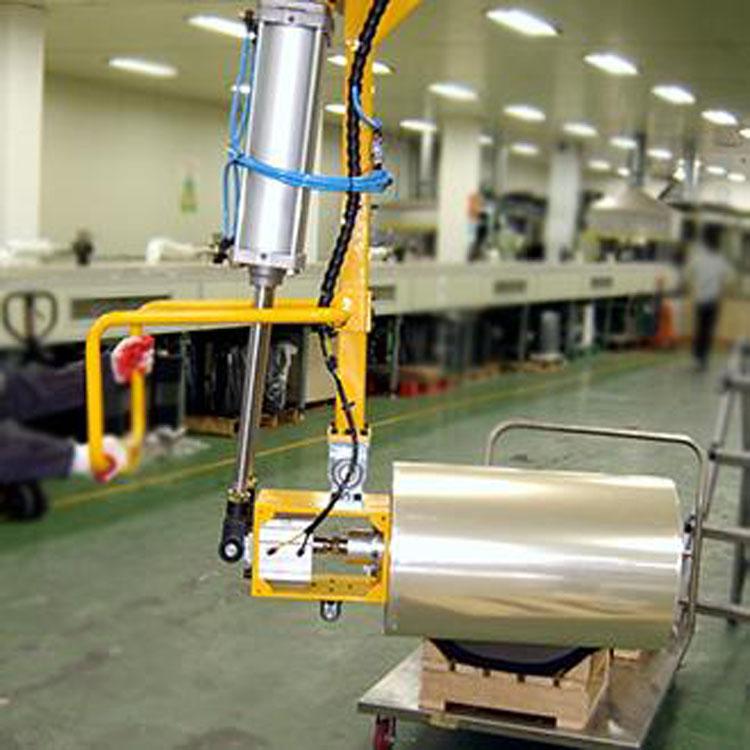 卷材搬运机械手 卷材搬运机械手销售