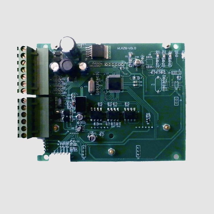 智能矿灯充电柜中控主板介绍,智能矿灯充电柜中控主板
