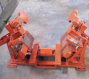 DDZ-35型断带抓捕器