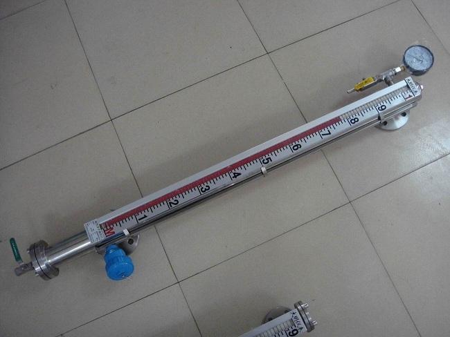 UHZ系列磁翻板液位计