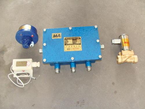 ZPR127热释光控自动洒水降尘装置