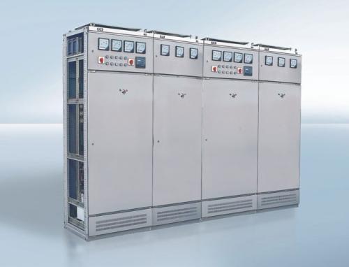 矿用一般型固定式低压开关柜