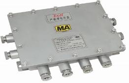 KTG102-127B矿用隔爆光端机