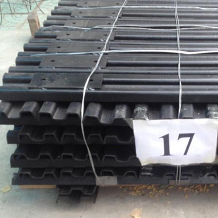 铁路钢轨用钢枕