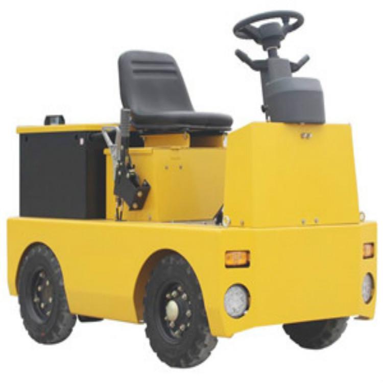 2T/5T四轮标准蓄电池牵引车 厂家直销2T/5T四轮标准蓄电池牵引车