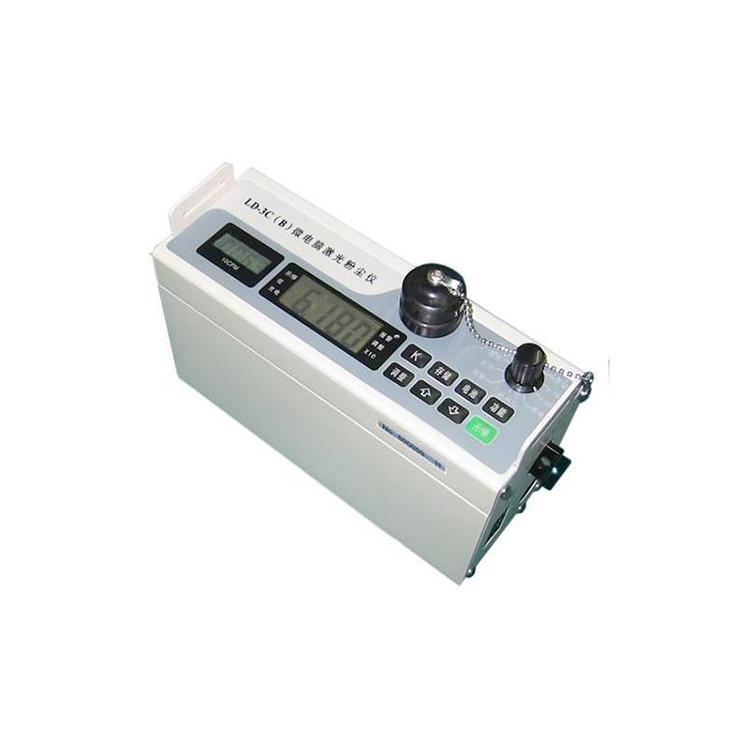 电脑激光粉尘仪厂家 LD-3C型微电脑激光粉尘仪规格