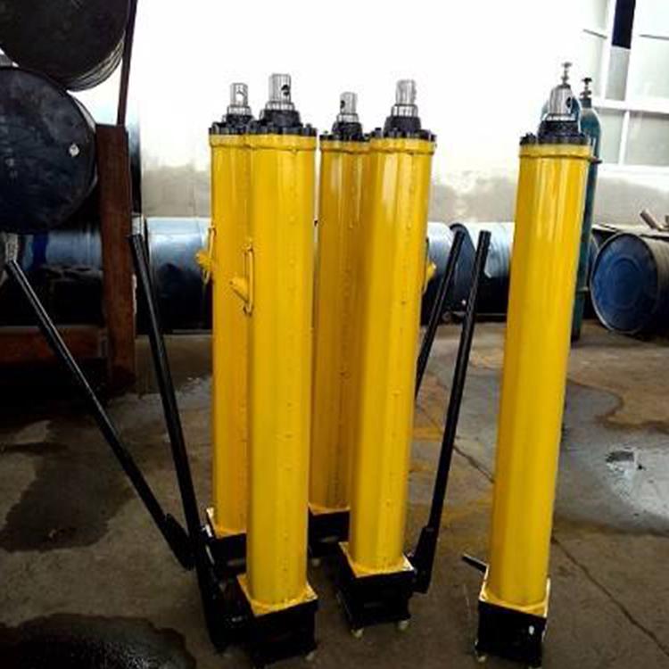 YQ100型液压推溜器作用 YQ100型液压推溜器技术参数