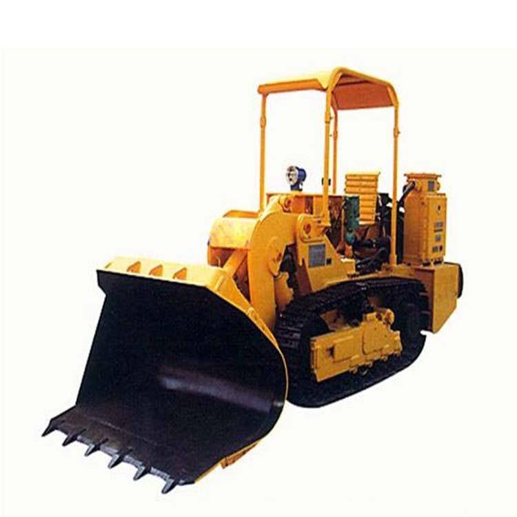 ZCY60R煤矿用侧卸装岩机 石家庄侧卸装岩机价格
