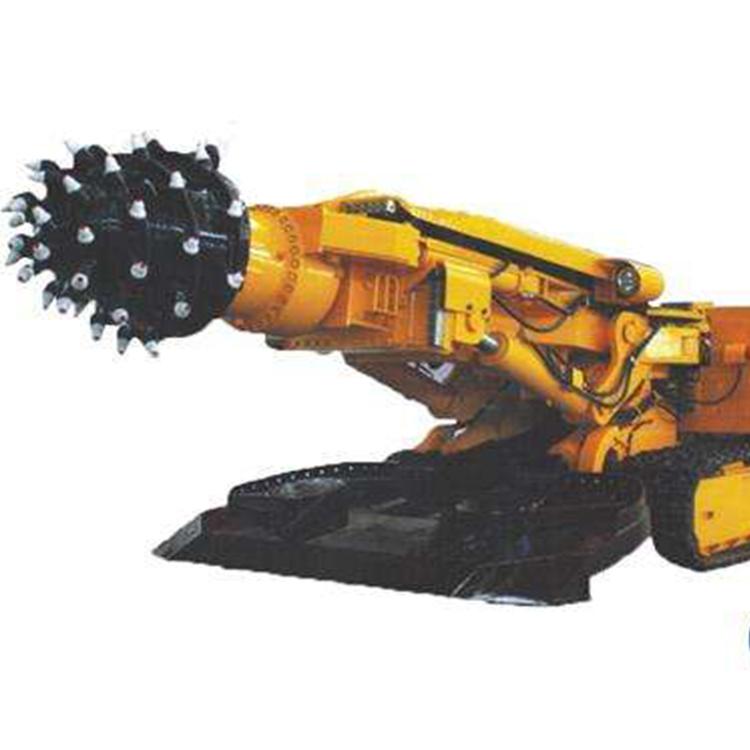 厂家直销EBZ160悬臂式掘进机
