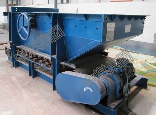 甲带式给煤机销售 甲带式给煤机产品介绍