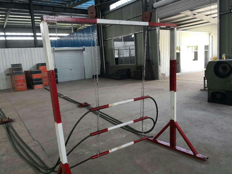 防跑车装置配置手动一坡一档防跑车装置