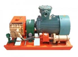2BZ煤层注水泵2BZ-40/12型煤层注水泵