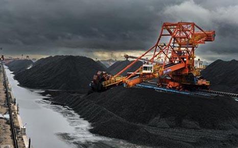同煤集团地煤公司发生流煤眼歘煤事故 5人死亡