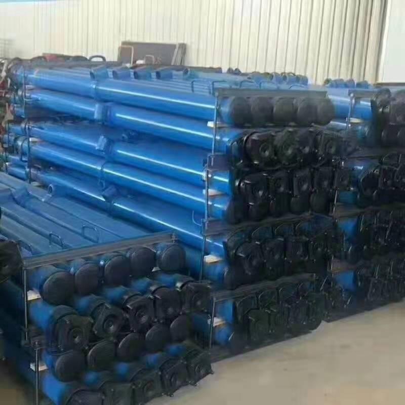 各种液压支柱 专业生成液压支柱  矿用单体液压支柱