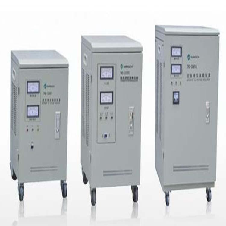 自动调压器(稳压器),自动调压器使用规范