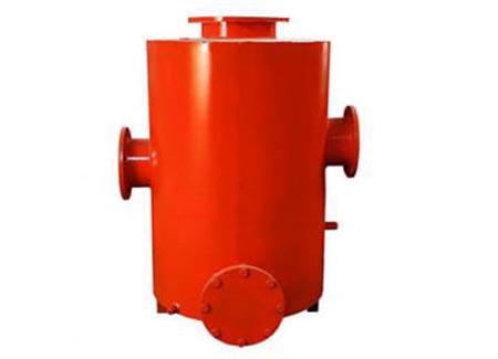 煤矿抽放瓦斯水封式防爆器,瓦斯水封式防爆器,瓦斯水封式防爆器型号