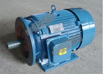YBJ系列绞车电机  绞车电机  防爆绞车电机