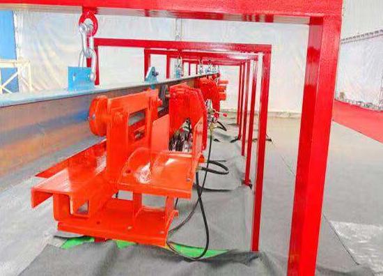 电缆单轨吊销售 矿用单轨吊价格 电缆拖挂单轨吊