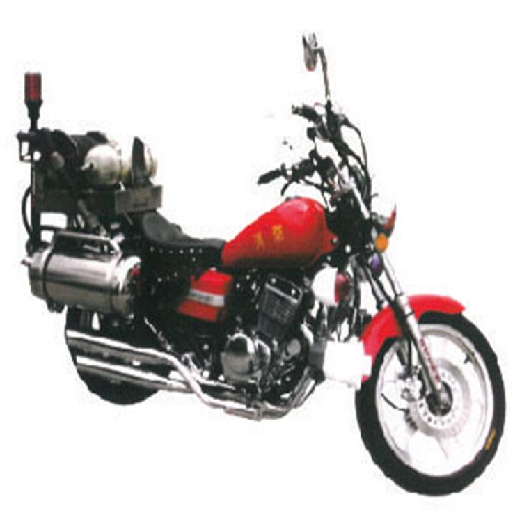 XMC2PW40-25OGL型细水雾消方摩托车 专业技术参数