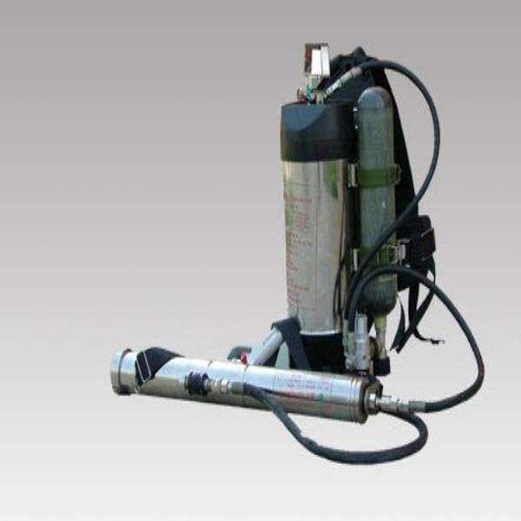 推车式脉冲气压喷雾水枪  气压喷雾水枪 设备价格